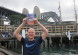 Dom-The making-Sydney Harbour Bridge