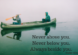 never-above-you