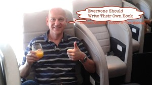 Read more about the article Why write your own Book? Watch This Australian Travel Video