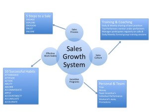 Read more about the article The Ultimate Sales Growth System