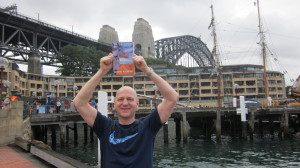 Dom-The making-Sydney Harbour Bridge
