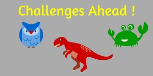 Read more about the article Top 3 Challenge Strategies