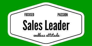 Read more about the article 7 Rules for Sales Leaders