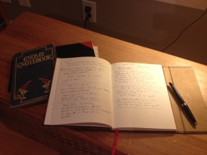 Read more about the article The Power of Journaling
