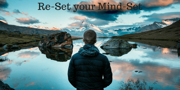 Re-Set Your Mind-Set