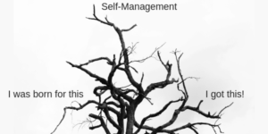 Read more about the article Managing Yourself