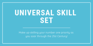 Read more about the article Universal Skills